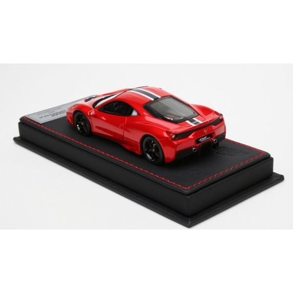 Ferrari Speciale 458: Ferrari 458 Speciale