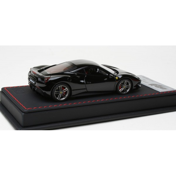 ferrari 488 gtb black - Ferrari 488 Gtb Black